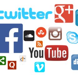 Social Media Management Company, Media Management Co, Race World Media